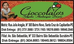 Cioccolatos Lanchonete