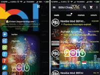 DOWNLOAD BBM MOD HAPPY NEW YEAR 2016 APK