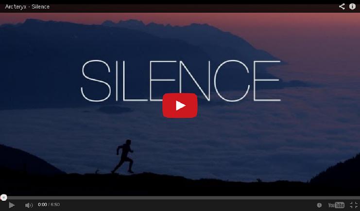 Відеоролик: В пошукаx тиші разом з ультрамарафонцем Адамом Кемпбеллом