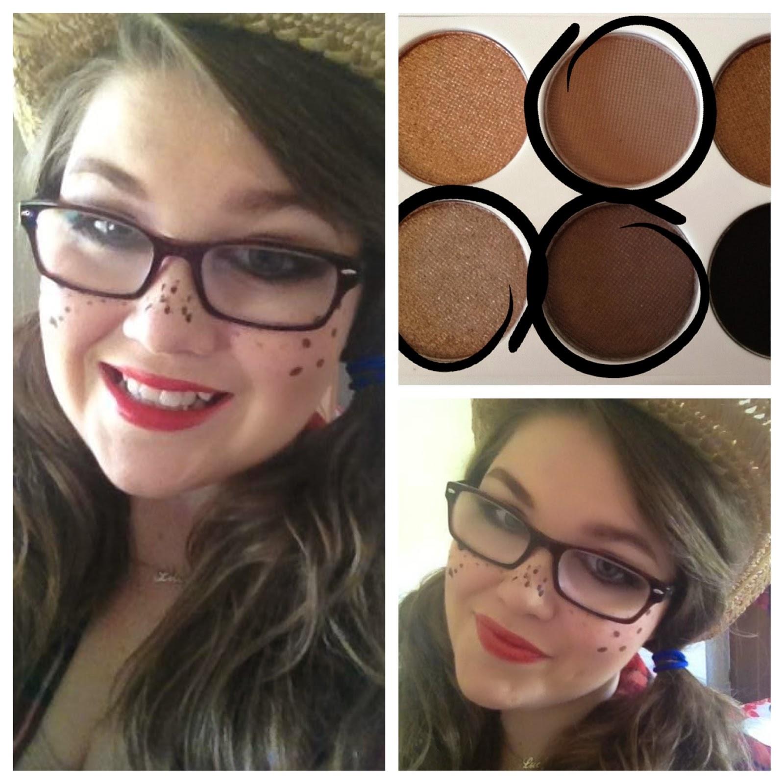 Girl makeup cowgirl makeup beautiful makeup ideas and tutorials girl makeup cowgirl makeup fashion u0026 lifestyle blog saturday night makeup baditri Gallery