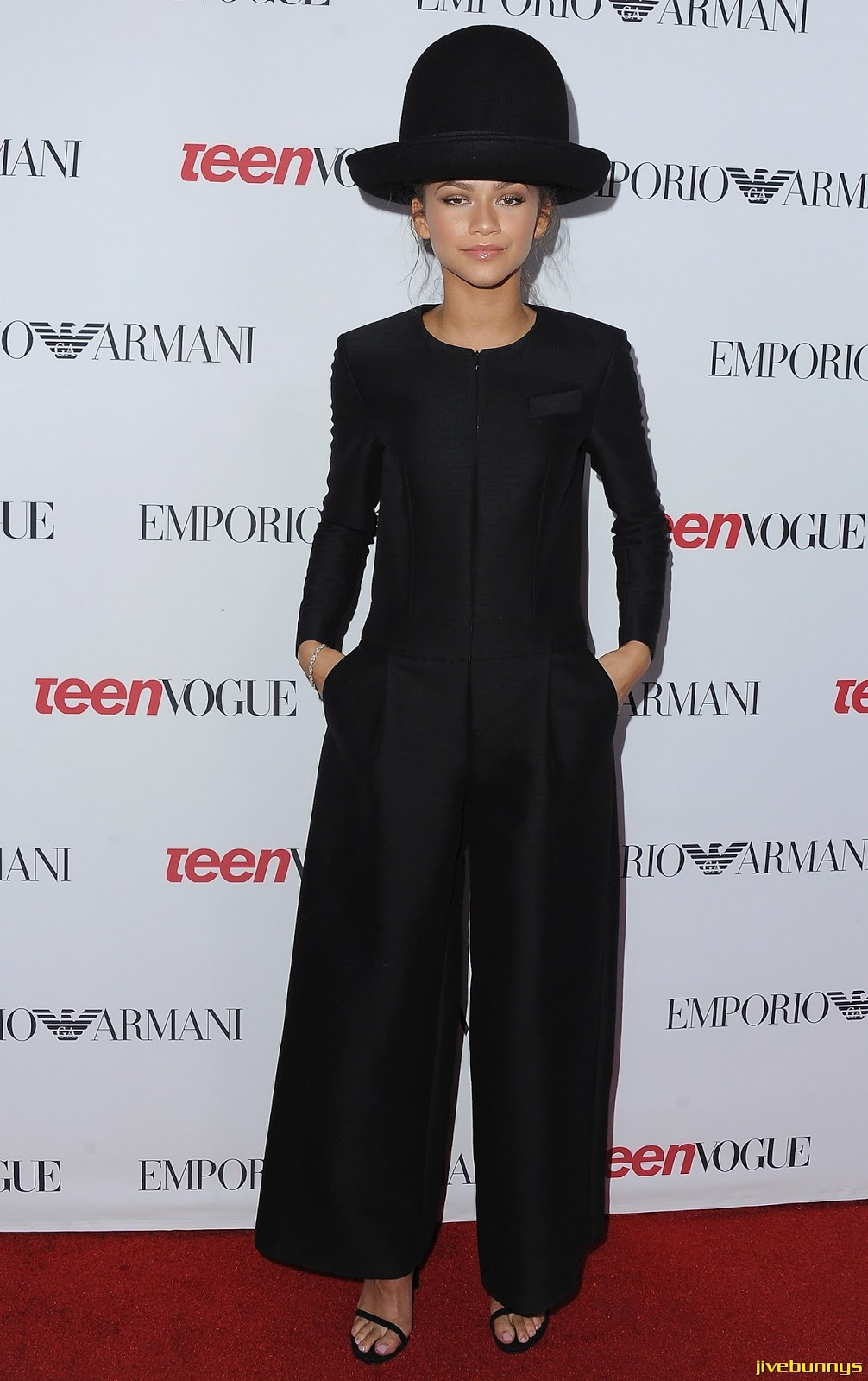 12th Annual Teen Vogue Young Hollywood Party in Beverly Hills - 9/26/14