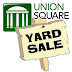 Union Square Community Sidewalk Sale (UPDATED)