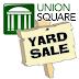 Union Square Community Sidewalk Sale (UPDATED)