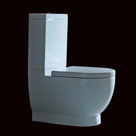 Modecor Toilet Suites Toilets S Trap Setout 180 220mm