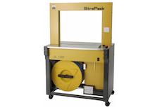 StraPack JK-5000 strapping machine