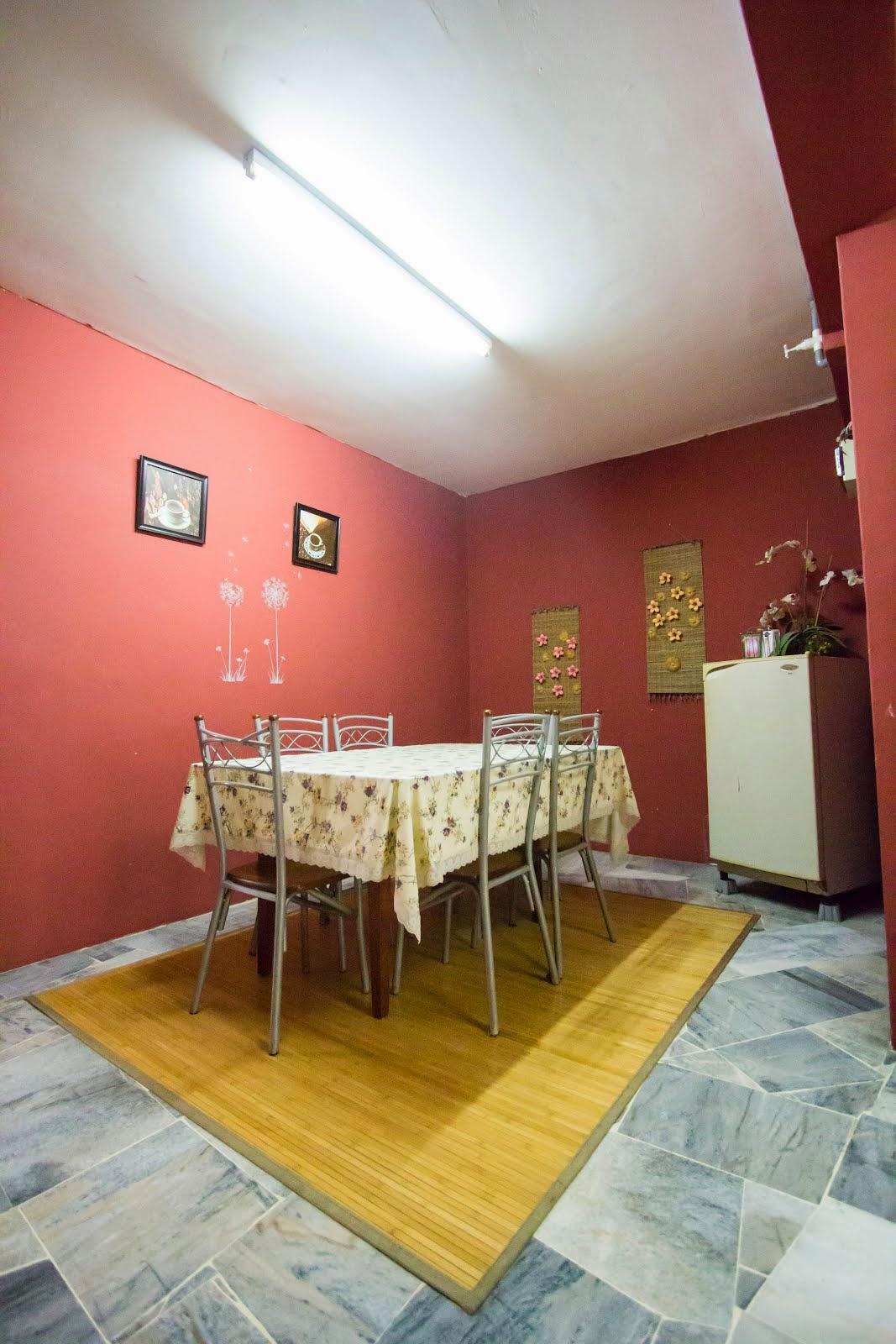 Ruang Makan HBW3