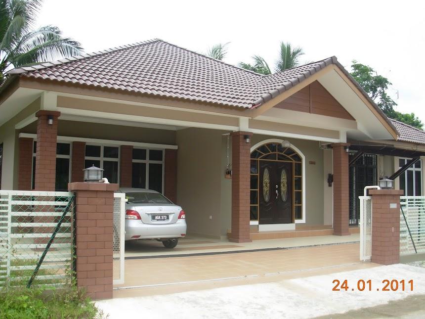 Homestay Kota Bharu Kelantan