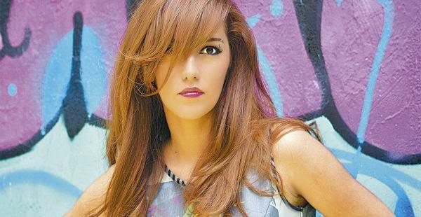 Fotos De Wendy Flores De Reel - Fotos de Lorena Bandin de Reel ( PAT ) hermosas