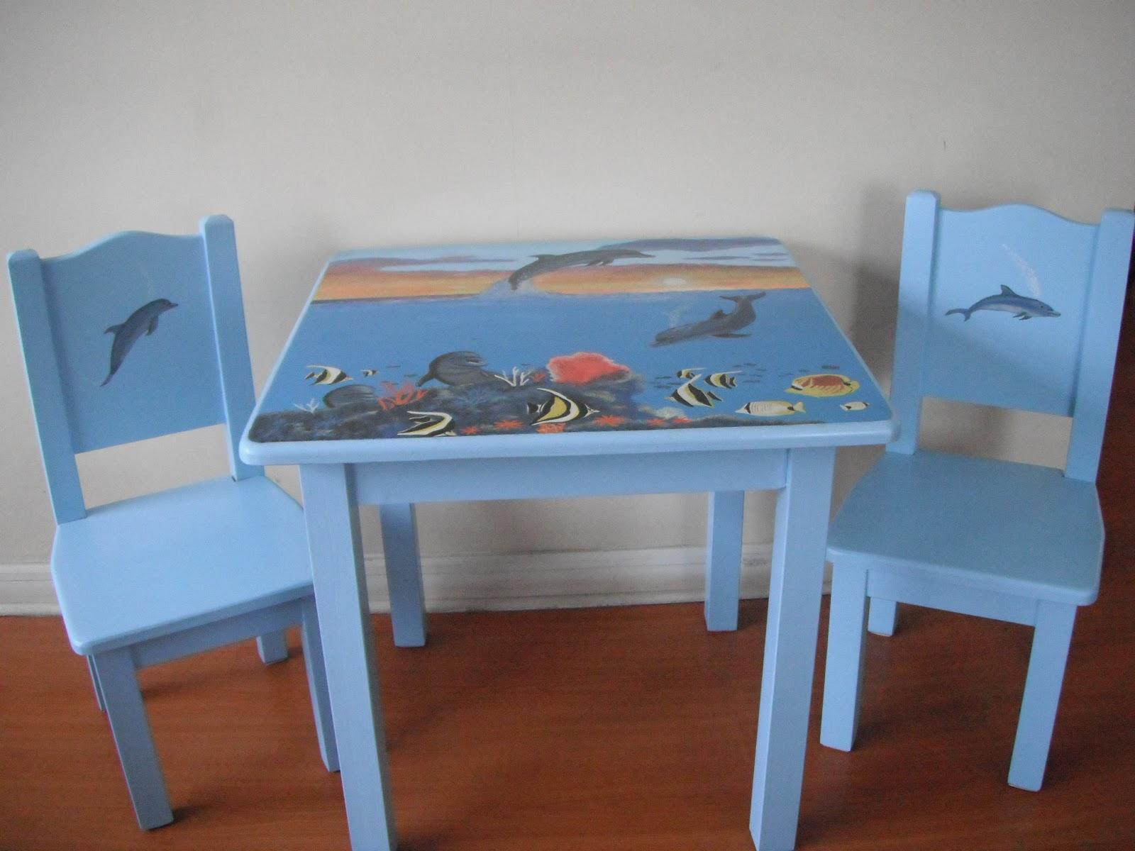 Muebles infantiles decoracin para nios juguetes tejidos