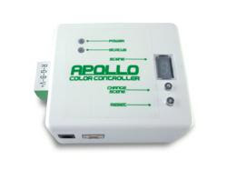 Apollo LED DMX Color Controller