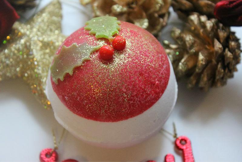 Bomb Cosmetics Christmas Offerings