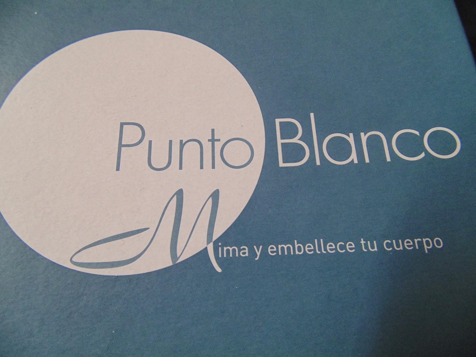 www.puntoblanco.com