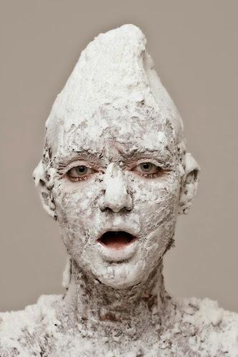 Maquiagem de dar água na boca
