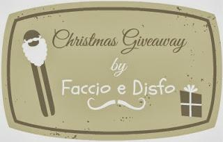 http://faccioedisfo.blogspot.it/2013/11/un-anno-sorprendente-e-un-giveaway.html