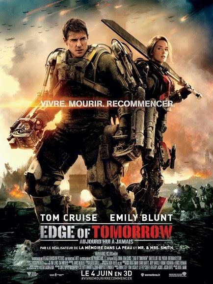 Edge Of Tomorrow streaming vf