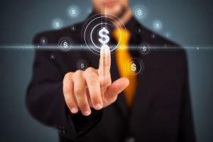 dinheiro digital banco conta