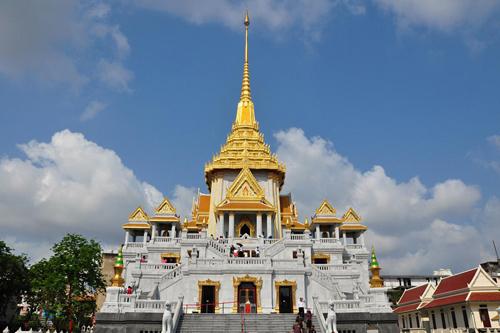 Chùa Phật Vàng (Golden Buddha)