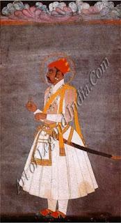 Maharaja Jai Singh