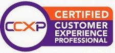 CCXP Certified