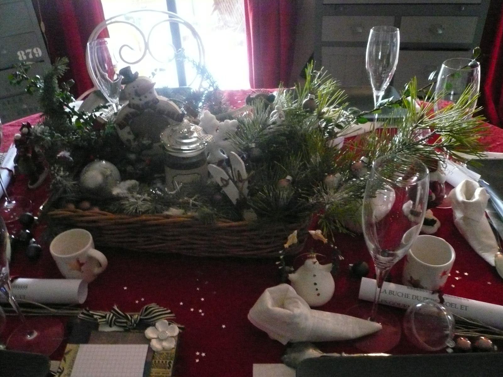 #62383A SCRAPRETTY: JOYEUX NOEL ( TUTORIEL D UN CENTRE DE TABLE) 5851 tutoriel decoration de table de noel 1600x1200 px @ aertt.com