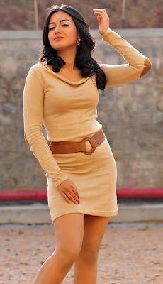 elegant and winning Catherine theresa gorgeous appear chemmak chello movie
