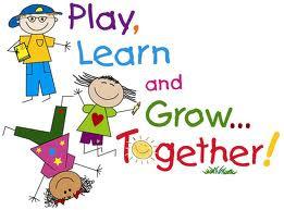 Juegar, Aprender y Crecer...Juntos!!!!!!!