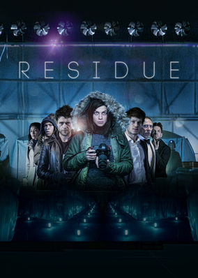 Residue – Legendado