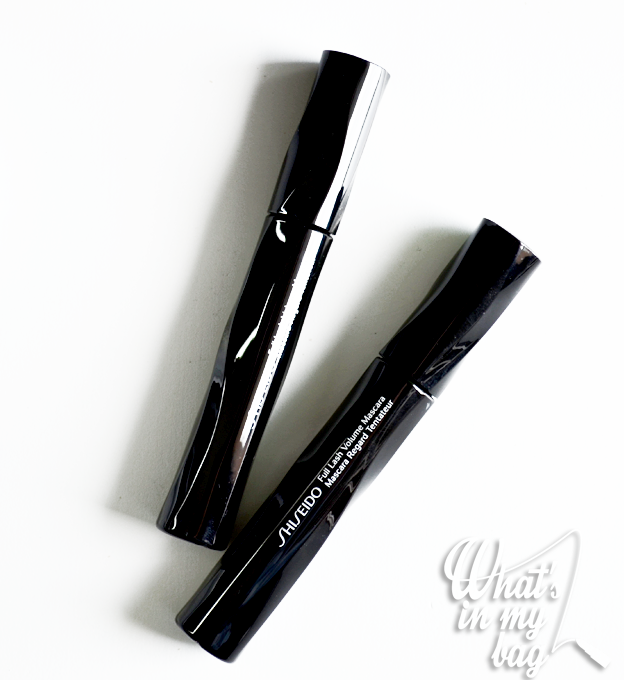 1247c2f415b A close up on make up n°313: Shiseido, Full Lash Volume Mascara ...