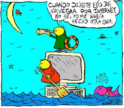 Saludos! 20100821-navegar