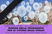 Marcia della Solidarietà per le Vittime delle Stragi