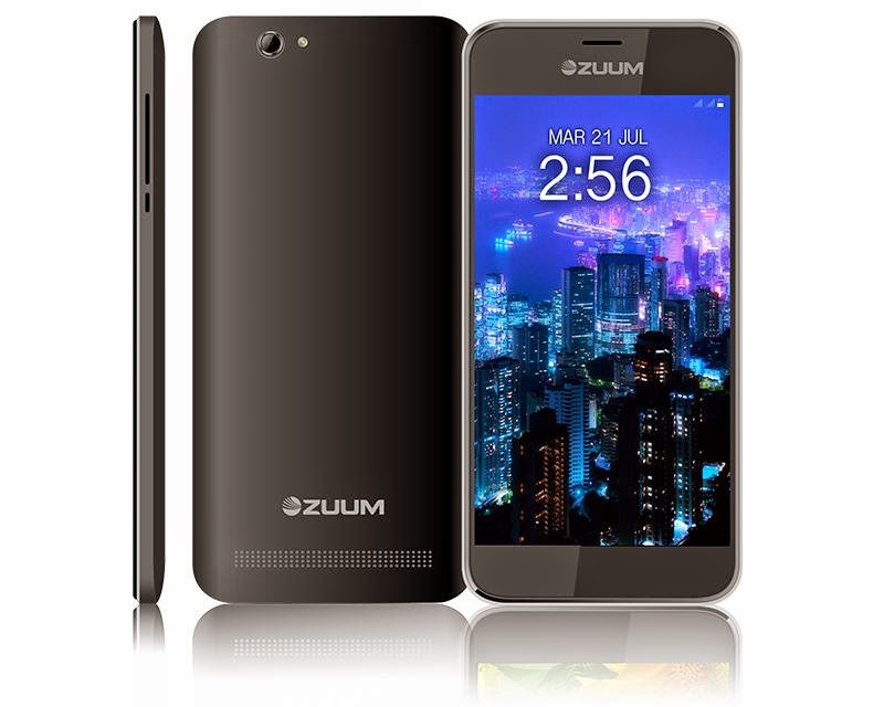 Smartphone Zuum E60