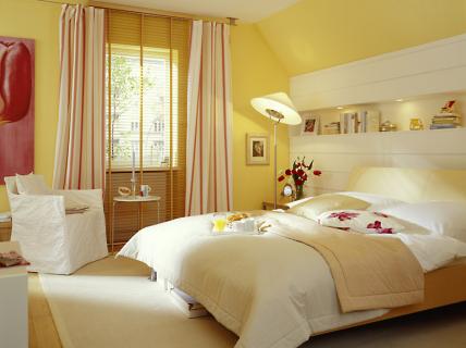 schlafzimmer anstrich farben: farbgestaltung ? wohnideen für, Schlafzimmer design