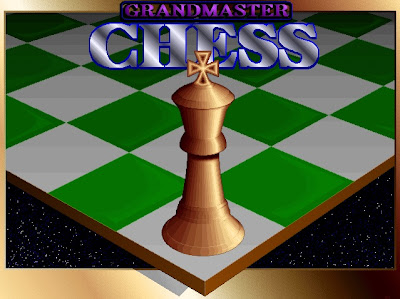 Grandmaster Chess