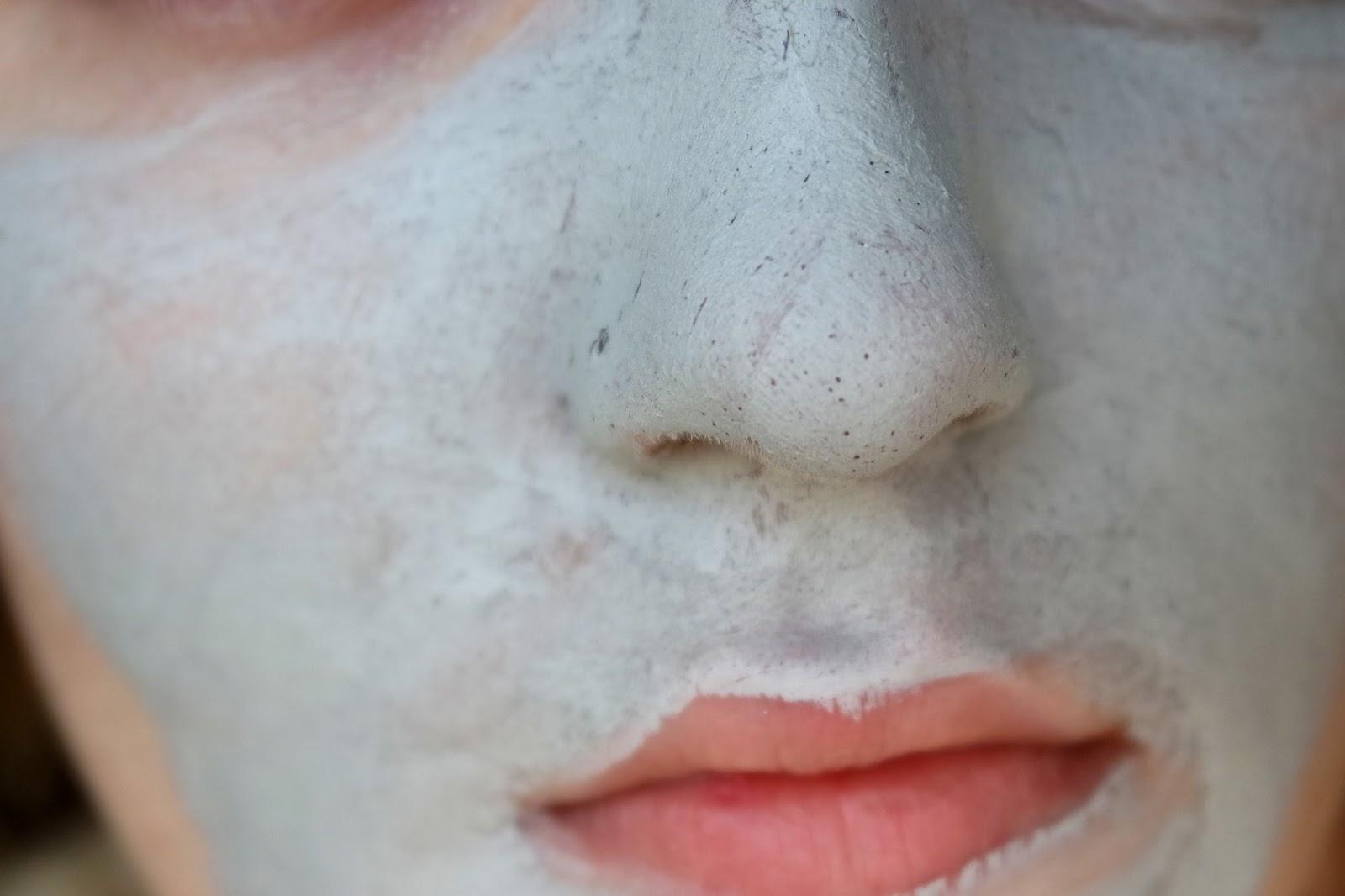 Innisfree Super Volcanic Pore Clay Pack