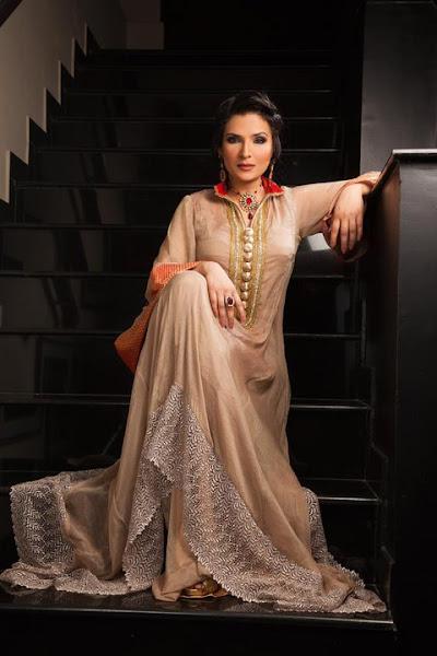Stylish & Modern Dresses for Girl