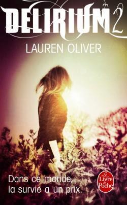 Délirium 2 : Pandemonium - Lauren Oliver