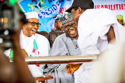 CNN Reveals 5 Startup Lessons To Learn From Buhari's Campaign
