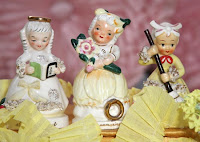 Vintage Figurines