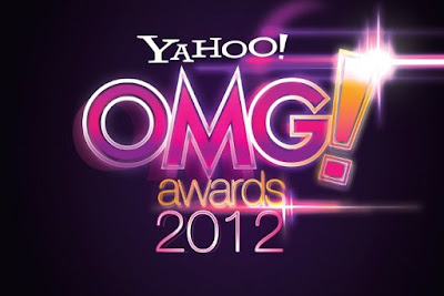 Yahoo Philippines OMG Awards 2012 Official Winners