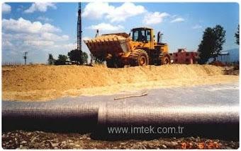 Multifunctional geogrid-Enkagrid TRC