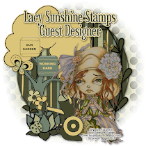 Lacy Sunshine Guest Designer