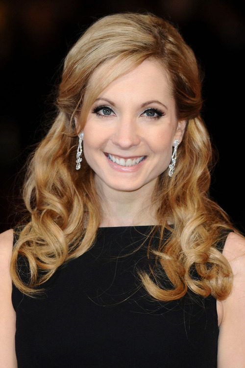 Joanne Froggatt (Anna) will be participating in the Young Actors panel