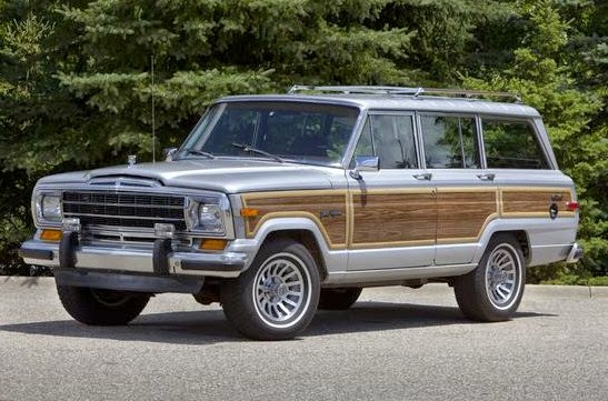 2015 jeep grand wagoneer release date new car release dates images. Cars Review. Best American Auto & Cars Review