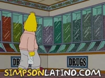 Los Simpson 16x06