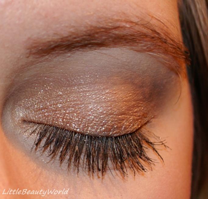 natürlicher Make Up Look