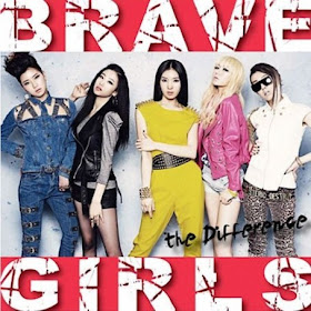 : : Brave Girls : :