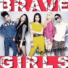 : : Brave Girls : :