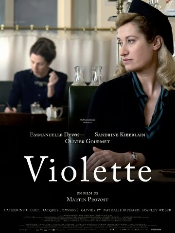 Regarder Violette en streaming - Film Streaming