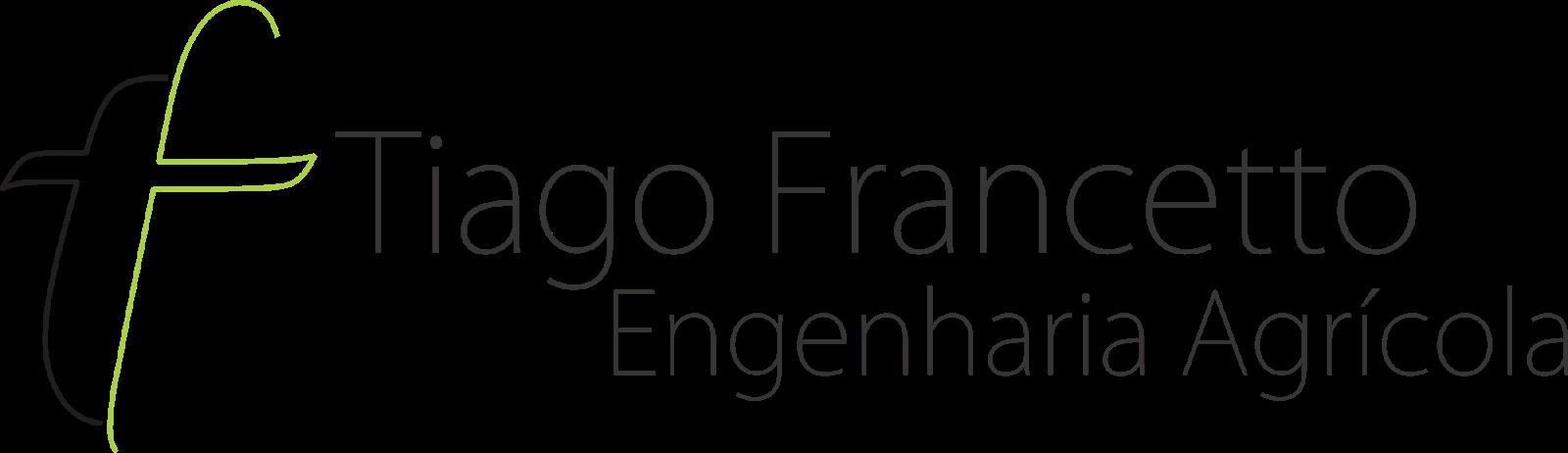 Tiago Francetto - Engenharia Agrícola