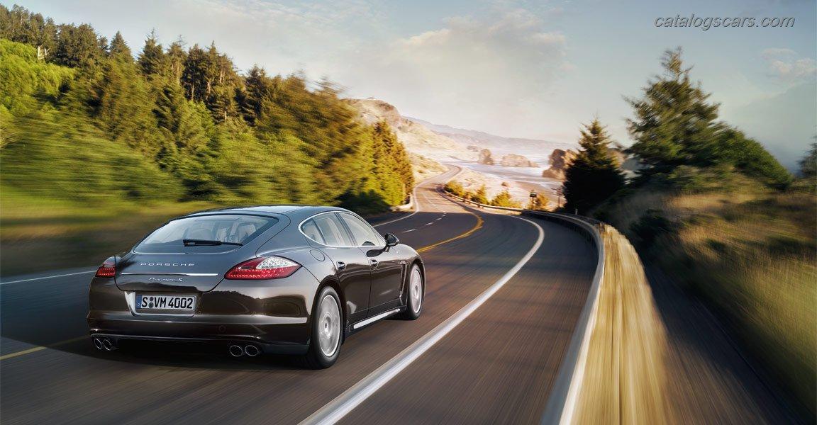 صور سيارة بورش باناميرا S 2014 - اجمل خلفيات صور عربية بورش باناميرا S 2014 - Porsche Panamera S Photos Porsche-Panamera_S_2012_800x600_wallpaper_02.jpg